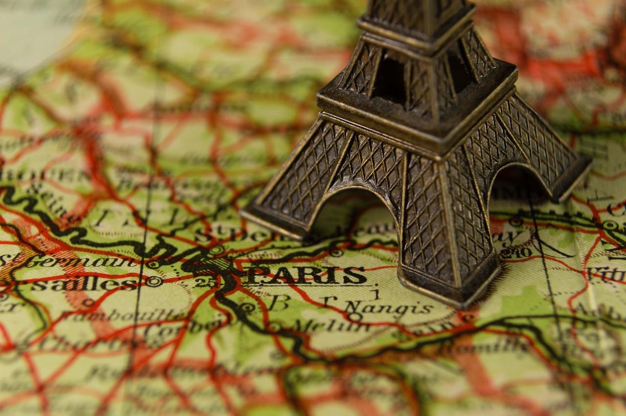 Ou investir en loi pinel à Paris ?