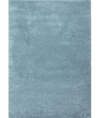 Woolly Navy Area Rug