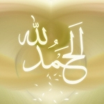 Being content with the decree of Allaah