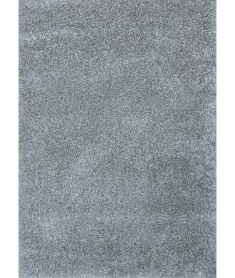 Woolly Gray Area Rug