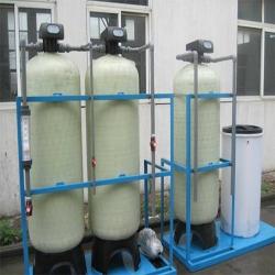 30吨软水设备