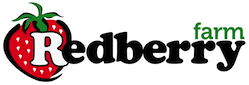 Redberry Farm Logo