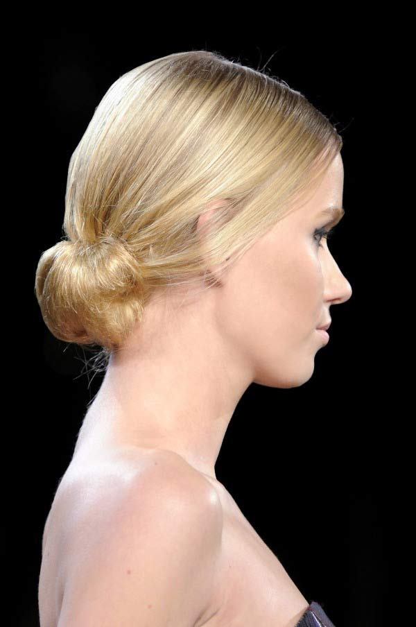 Stylish Winter Formal Hairstyles