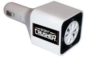Scent Crusher Ozone On the Go