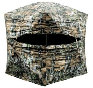 Primos® Double Bull Double Wide Deluxe Ground Blind