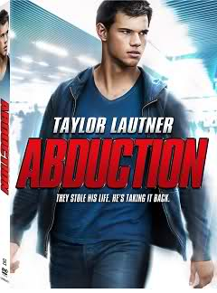 Win a Copy of 'Abduction' Starring Taylor Lautner