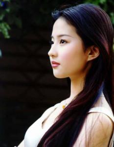 Chiếc mũi Hàn Quốc giúp bạn gái tự tin tỏa sáng