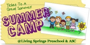 SummerCamp2015 website