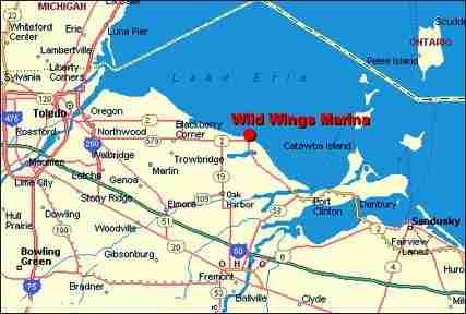 Lake Erie Walleye fishing lake erie charters lake erie fishing marina