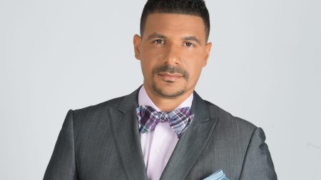 Dr. Steve Perry Syndicated Talkshow to