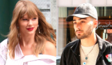 Zayn Malik May Have Just Confirmed The Wild Taylor Swift Suitcase Rumor & Fans Are Flipping