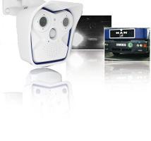 Mobotix HighRes Kamera