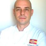 Chef Mariano Fernandez # 2