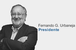 Fernando G. Urbaneja