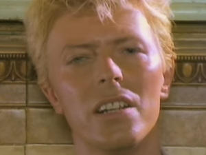 Someone Found a Secret David Bowie Track in a Bread Basket so We're Never Giving up Carbs