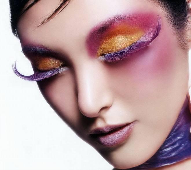 重庆九龙坡区学化妆重庆杨家坪哪里学习化妆