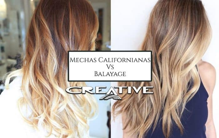 mechas-califonianas-vs-balayage