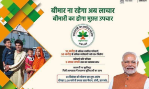 Ayushman Bharat Yojana(ABY) In Hindi