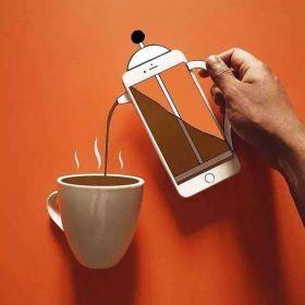 健康的玩手机方式_CDTe
