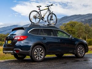 Top 3 Cars for Cyclists and Bikes
