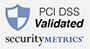 PCI DSS Validate Security Metric