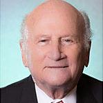 Tulsa family lawyer Sam P. Daniel