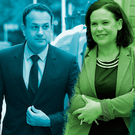 Sinn Féin leader Mary Lou McDonald said shop assistants would lose €120 per year allowed for things like uniforms and equipment