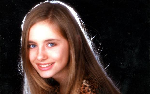 Lindsay Armstrong took her own life after rape case Photo: Telegraph.co.uk/Daily Record