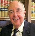 Edmond family law attorney Arnold D. Fagin
