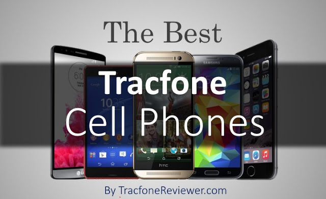 best tracfone cell phone