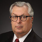 Payor family lawyer Paul E. Blevins