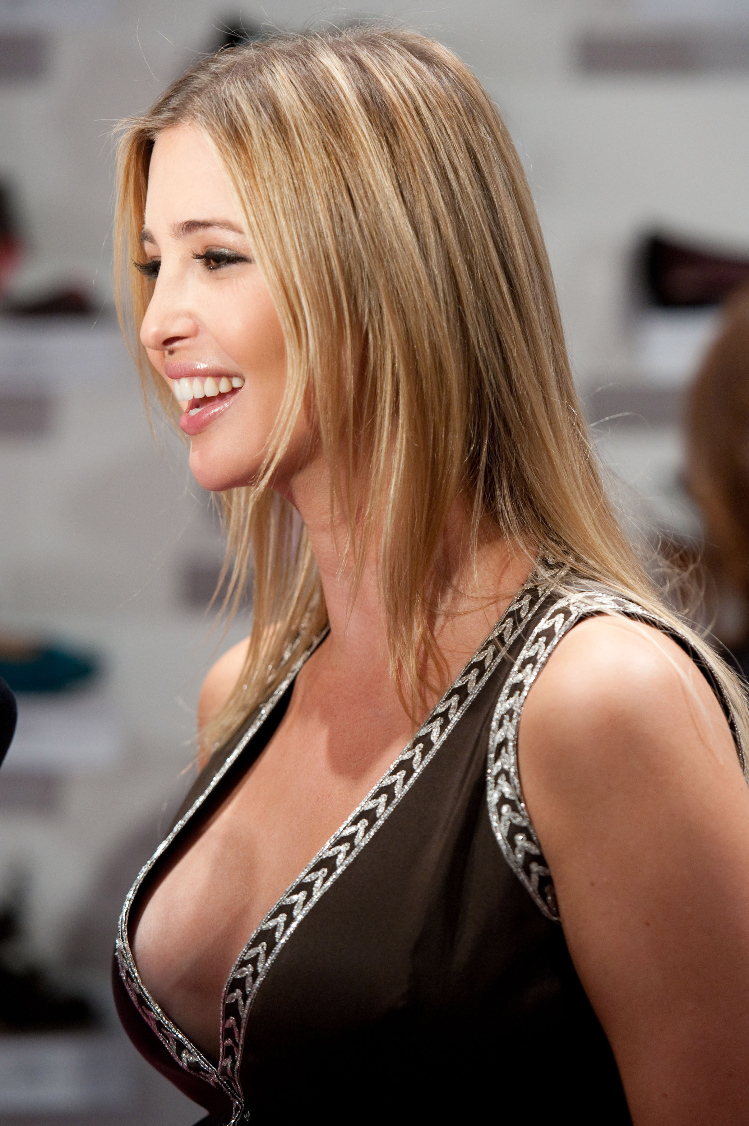 Image result for ivanka trump sexy