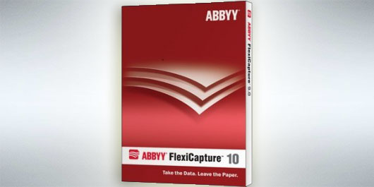 abbyy flexi capture 10