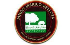 Fabricante de jamones ibericos Sierra de San Pedro