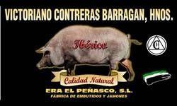 Era del Peñasco - Fabricante de jamones ibéricos de bellota de Extremadura