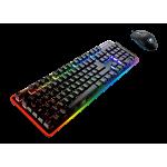 Combo Cougar Mouse + Teclado DeathFire EX RGB