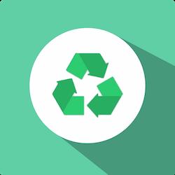 FLAT Renewable Energy - R Brand Icon