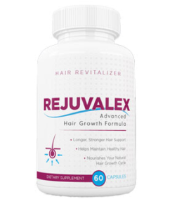 FREE Bottle of Hair Growth Pills
