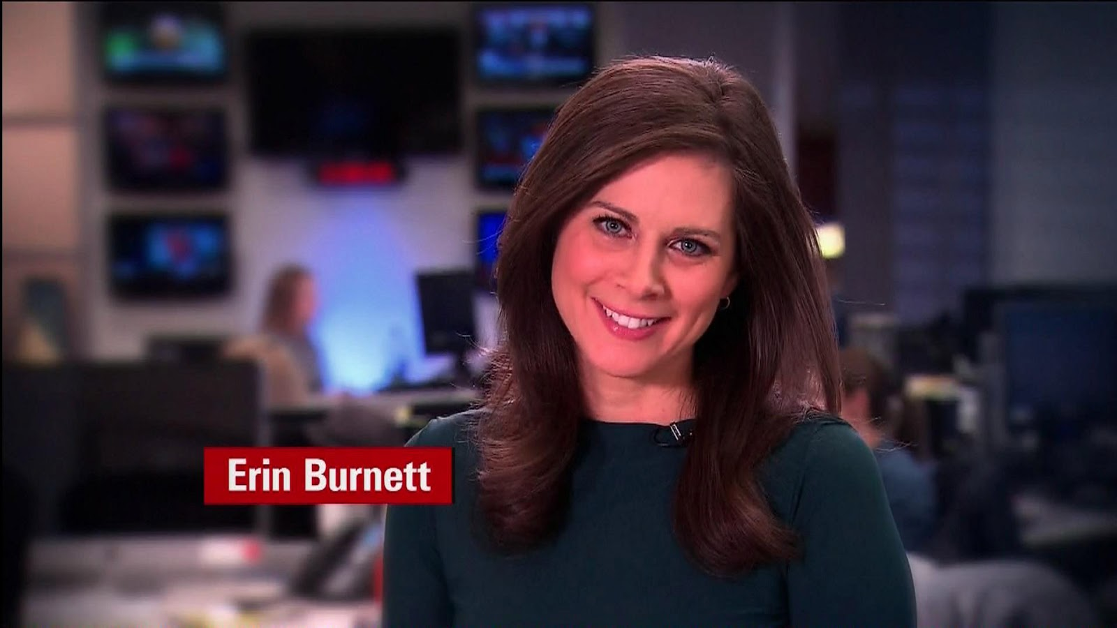 erin burnett hot