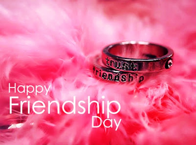 Happy Friendship Day HD Images Wallpapers