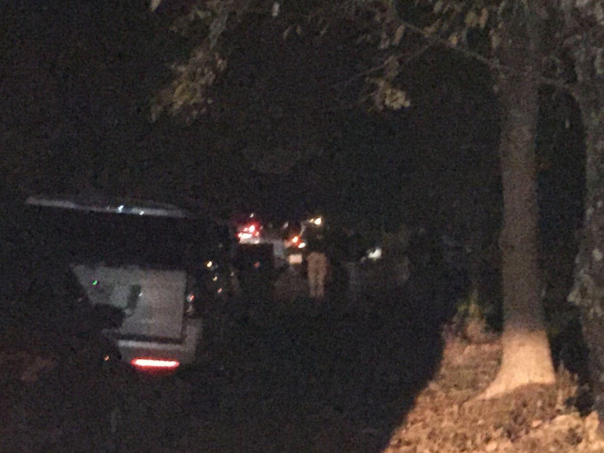 Smith County deputies investigating Bullard homicide
