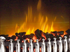 Electric Fires from £99