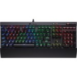 Teclado Corsair K70 Lux RGB - Cherry Red - CH-9101010-NA