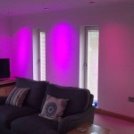 L.E.D. Lighting from Neil Park Electrical