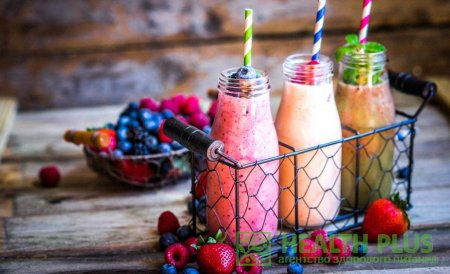 Small Smoothies Detox