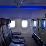 JetBlue says its A321 Mint aircraft include the most legroom for passengers, even in Economy.