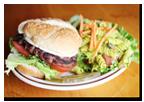 Clodfelers Burger