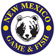 New Mexico Department of Game & Fish Logo
