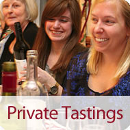 PrivateTastings