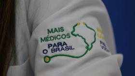 Governo afirma que 84% das vagas para o Mais Médicos estão preenchidas André Ávila/Agencia RBS